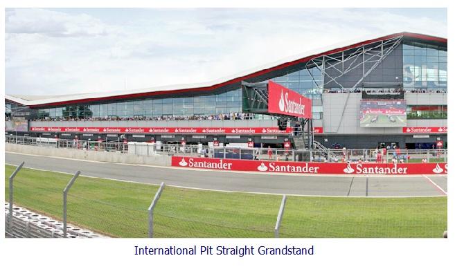 british formula one grand prix  grand prix tickets   f1