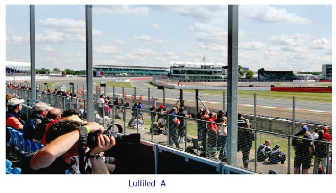 British Formula One Silverstone Circuit, Race Tickets and ...