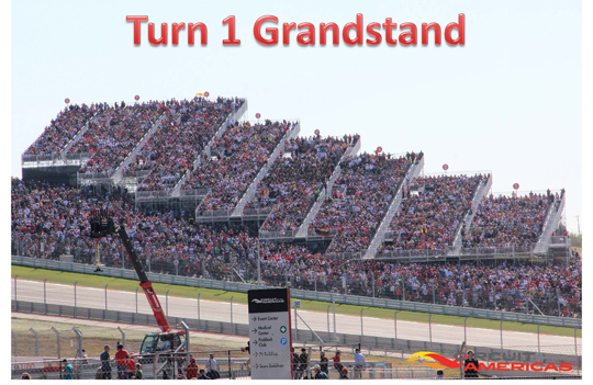United States Formula One Grand Prix, Grand Prix Tickets ...