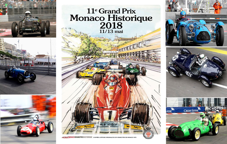 2020 monaco historic grand prix friday 8th to 10th may travel tickets and hospitality select. Black Bedroom Furniture Sets. Home Design Ideas